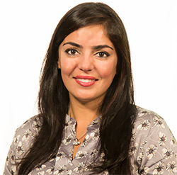 Mona Karimpour, DO