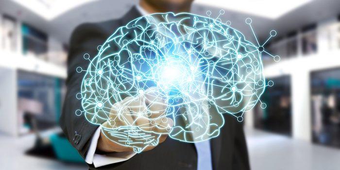 executive center of the brain