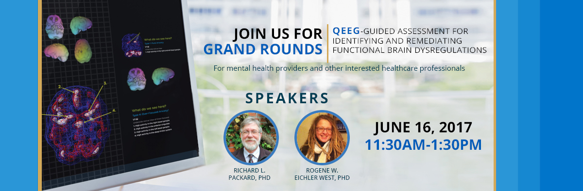 Grand Rounds QEEG