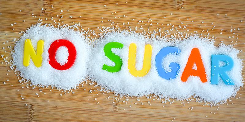 No sugar 8x4