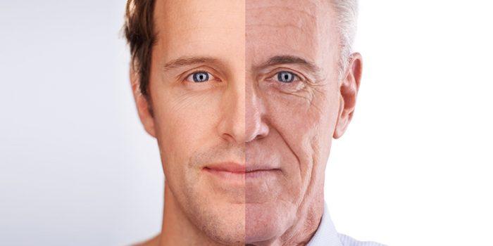 Retirement Aging