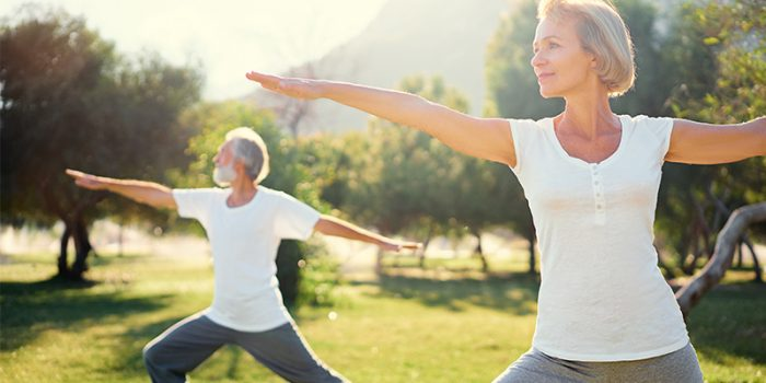 Want to Know the #1 Predictor of Longevity?