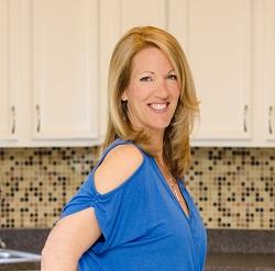 Cindy Pro shot kitchen
