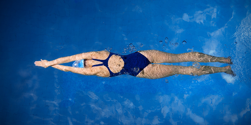 Blog-Swim Your Way to Better Health