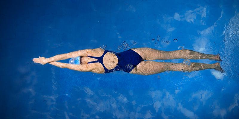 Blog-Swim Your Way to Better Health