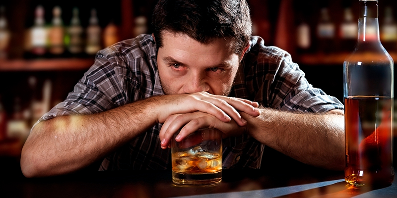 Blog-Chronic Drinking Rewires Brain and Increases Anxiety Problems
