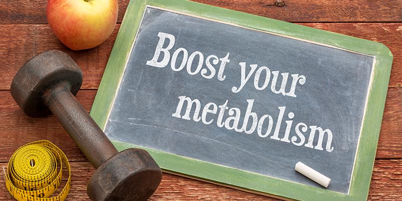 Blog-Getting Your Metabolism Back on Track