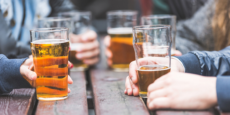 Blog-Can Drinking Alcohol Decrease The Number Of Brain Cells