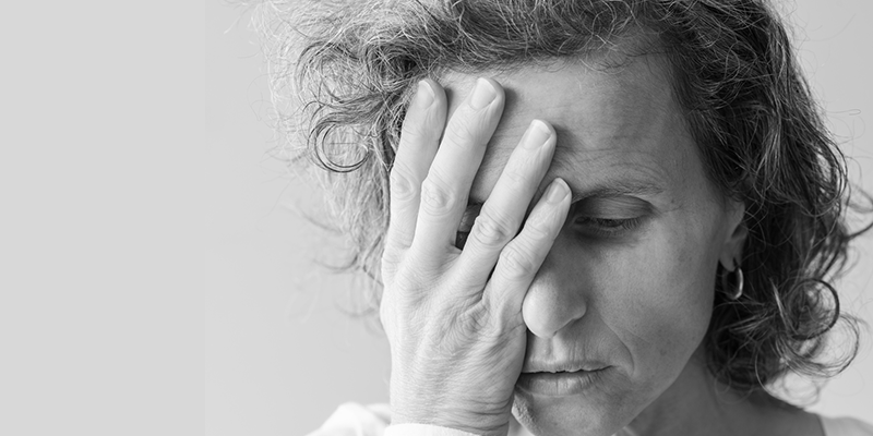 Blog-Depressed Stroke Survivors May Face Triple the Risk of Death