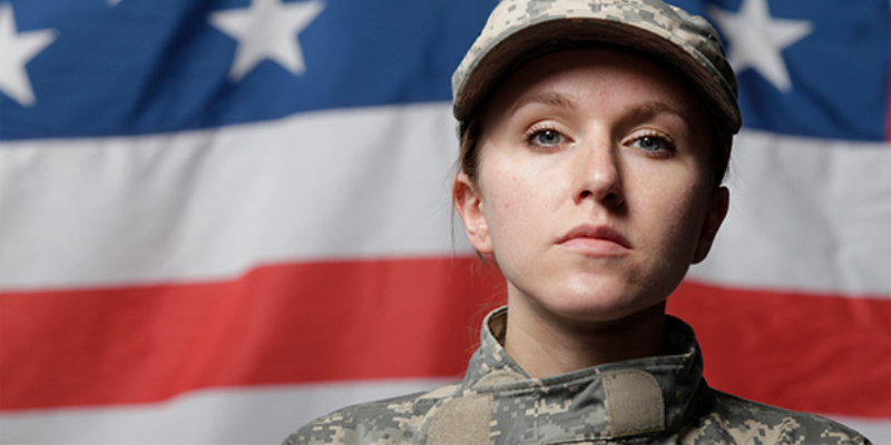 Jill Chambers PTSD