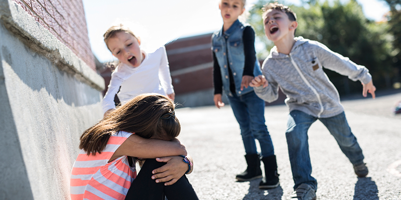 Blog-Does Your ADD Child Get Bullied
