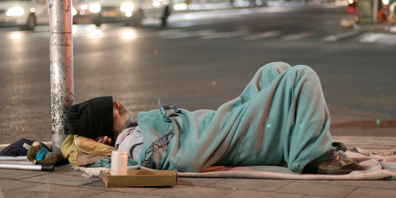 Blog-Homelessness – Are Brain Injuries to Blame