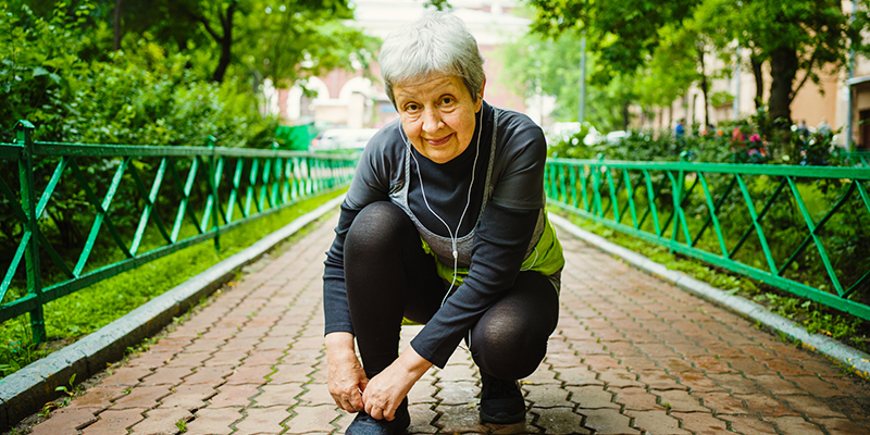 Blog-Exercise is a Simple Way to Prevent Alzheimer's