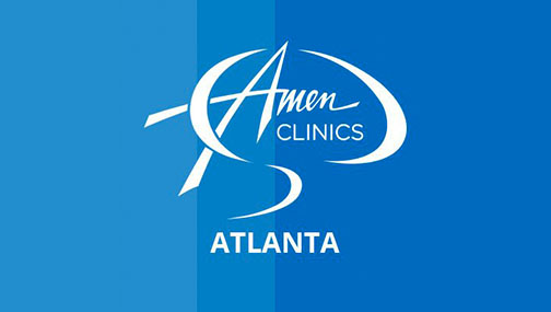 Atlanta | Locations | Amen Clinics