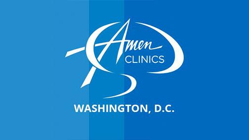Washington DC | Locations | Amen Clinics