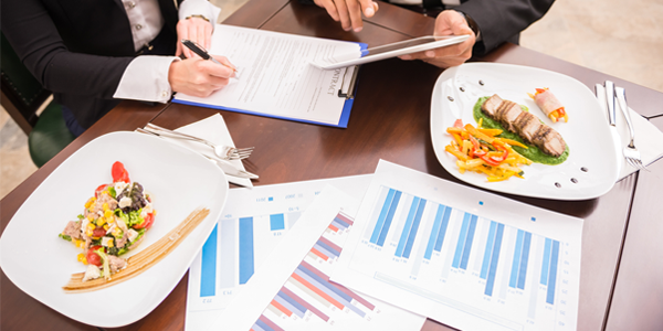 Healthy Food Rules for Business Meetings