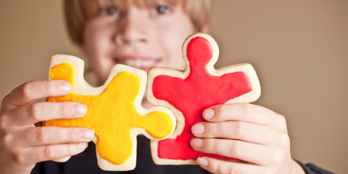 Gluten and Autism Connection