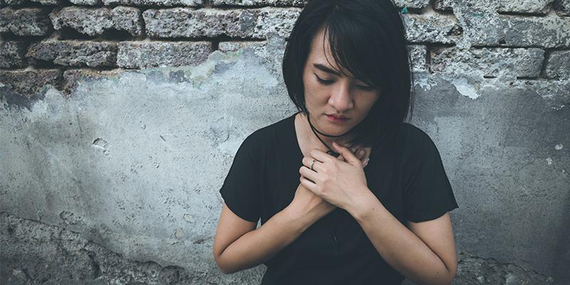 Girls and Depression
