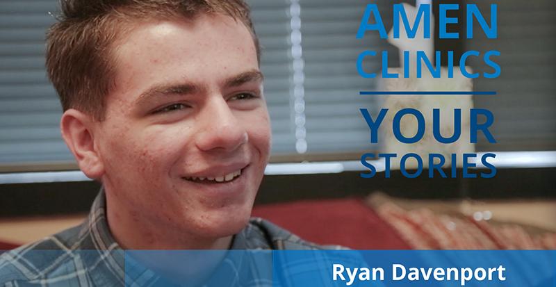 OCD Amen Clinics Your Stories