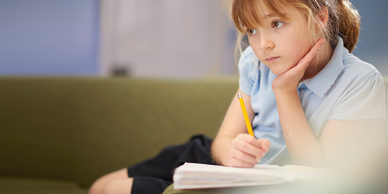 Blog-Back to School Distractions for Children with ADD