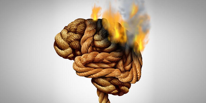 Inflammation Hurting Brain Health