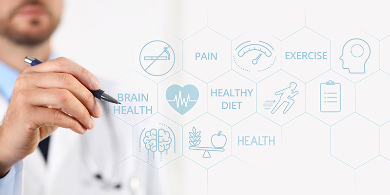 12 prescriptions for creating a brain healthy life-PART 2