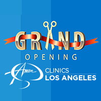 Los Angeles Grand Opening Celebration