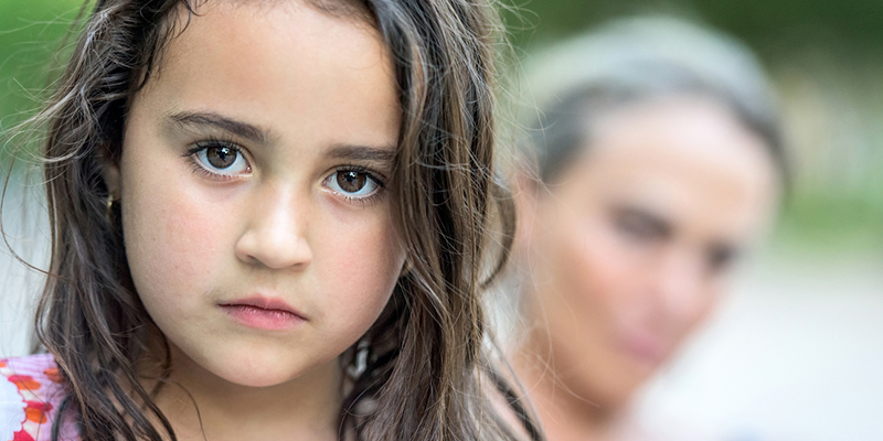 Blog-The Signs and Symptoms of Reactive Attachment Disorder