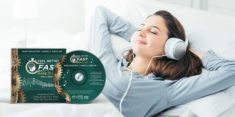 Blog- FBF Music CD-Mood-Sleep-Can Music Help You Feel Better Fast