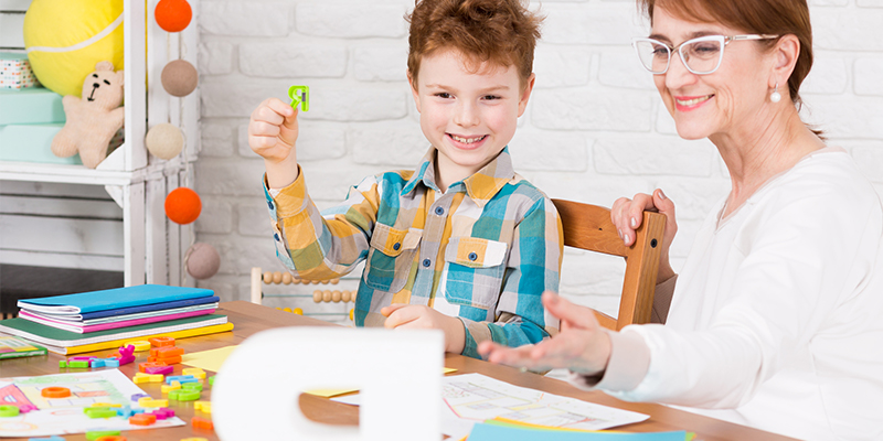 5 Things You Can Do for Your Autistic Child