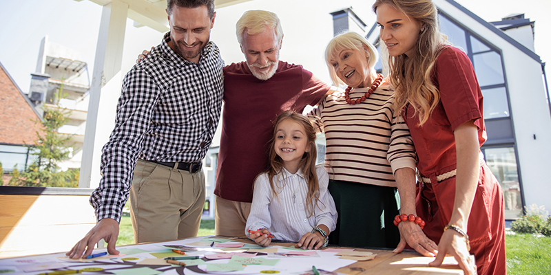 5 Ways Your Family History Affects Your Mental Health