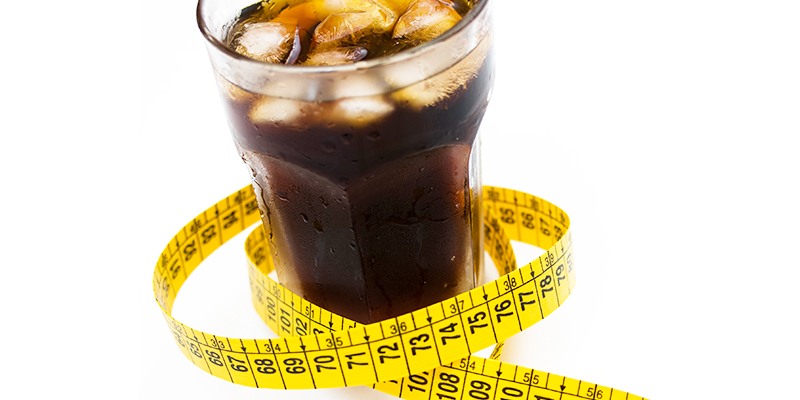 Can Diet Soda Increase the Chances of Dementia