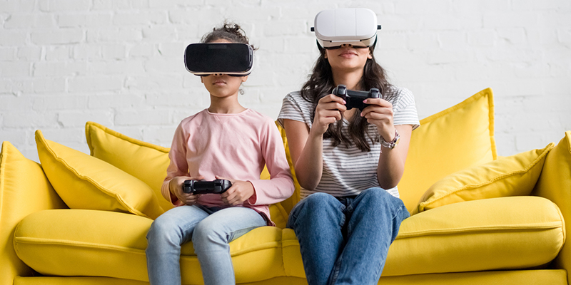 It's Official—Video Game Addiction is a Mental Health Disorder