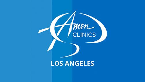Los Angeles | Locations | Amen Clinics