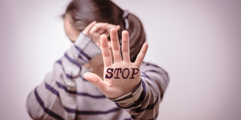 End the Stigma, Stop the Shame—NOW!