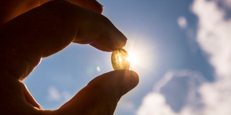 How Does Vitamin D Deficiency Affect Your Memory and Mood?