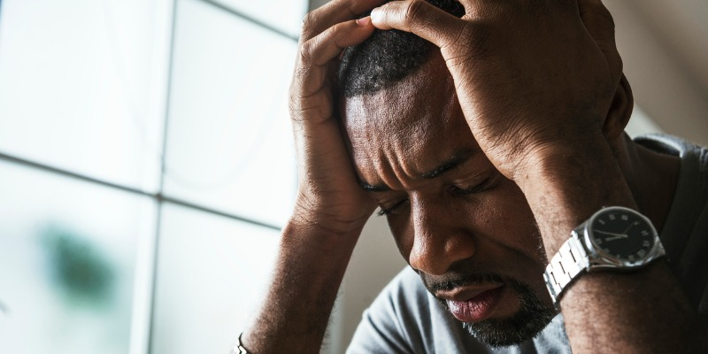 The Damaging Effect of Chronic Pain on the Brain