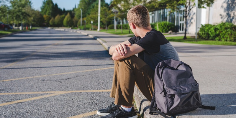 Bullying Changes Brain Structure, Raises Mental Health Risk