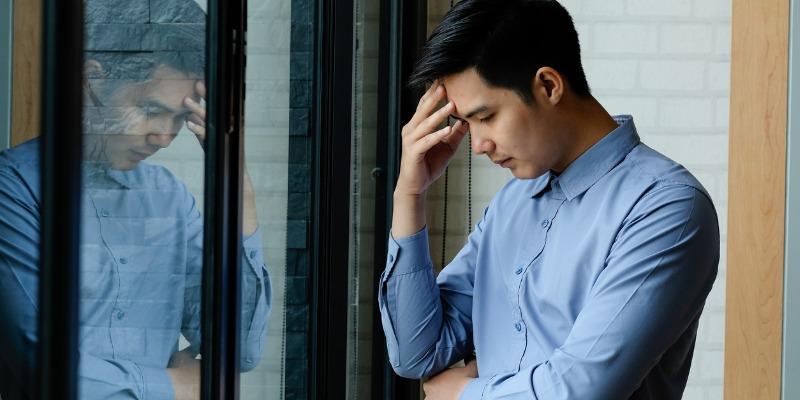 Case Study Emotional Trauma & Frontal Lobe Dysfunction