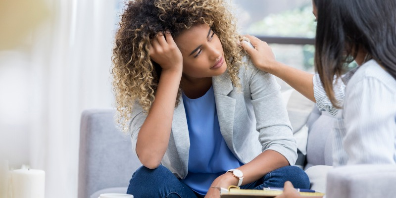 So, You Saw a Psychiatrist and It Didn't Help. Now What?