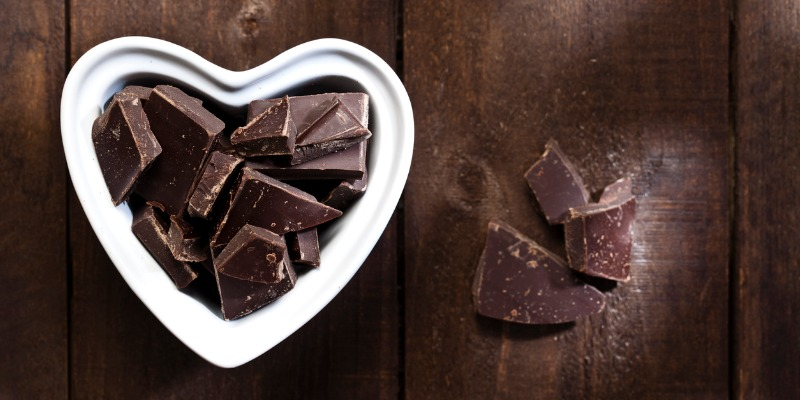 6 Proven Brain Benefits of Chocolate