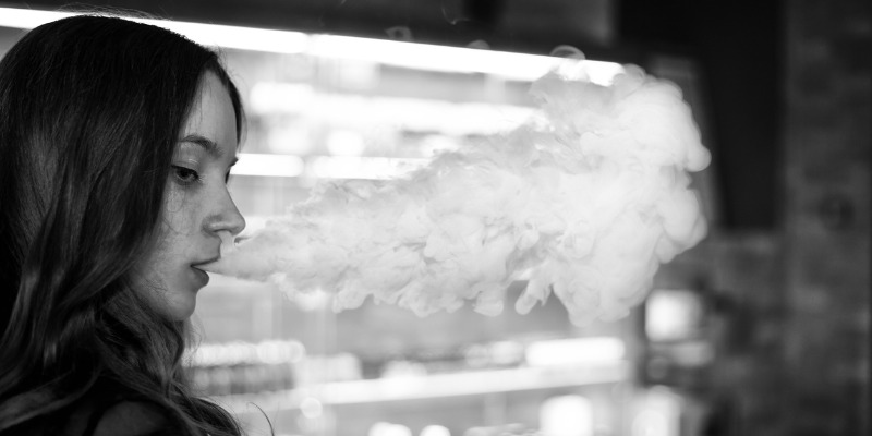 Deadly Vaping Epidemic Attacks the Brain Too