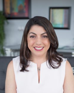 Anita Avedian, Licensed Marriage and Family Therapist