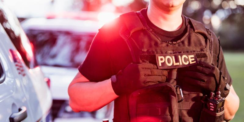 A Concussion Crisis in Law Enforcement?