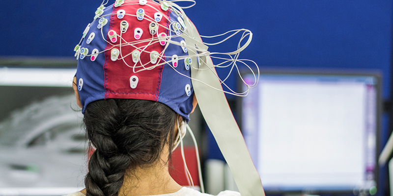 A Quick Guide to QEEG: A Brain Map That Reveals Mental Health Trouble