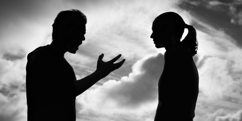 Does Anger and Violent Behavior Mean You're a Bad Person?