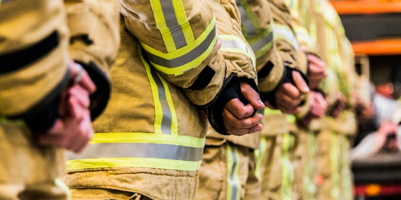 The Hidden Brain Syndrome Facing Firefighters