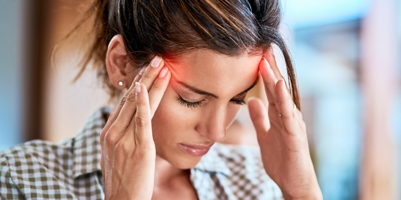 Warning Signs of a Hidden Concussion