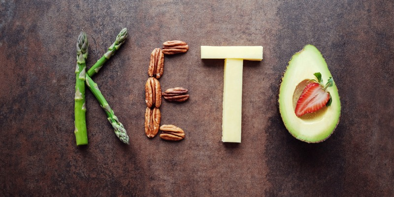 3 Ways the Keto Diet Can Help Heal a Concussion