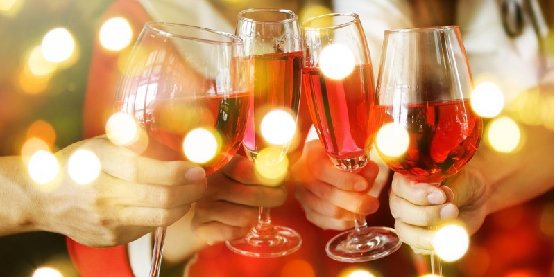 Is Your Holiday Drinking a Problem?